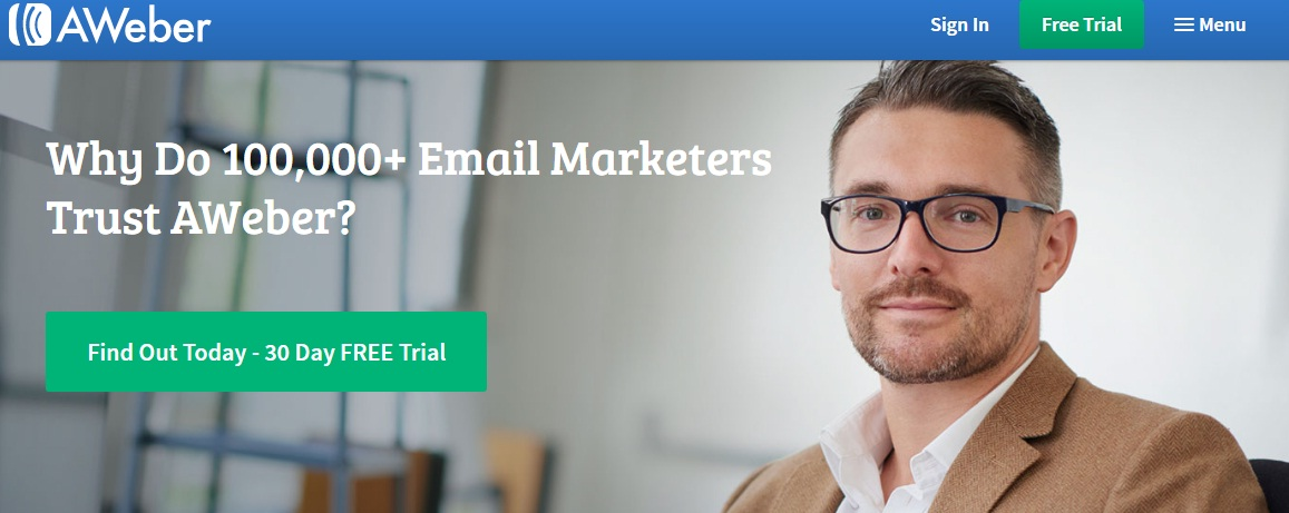 Aweber Email Marketing Tools